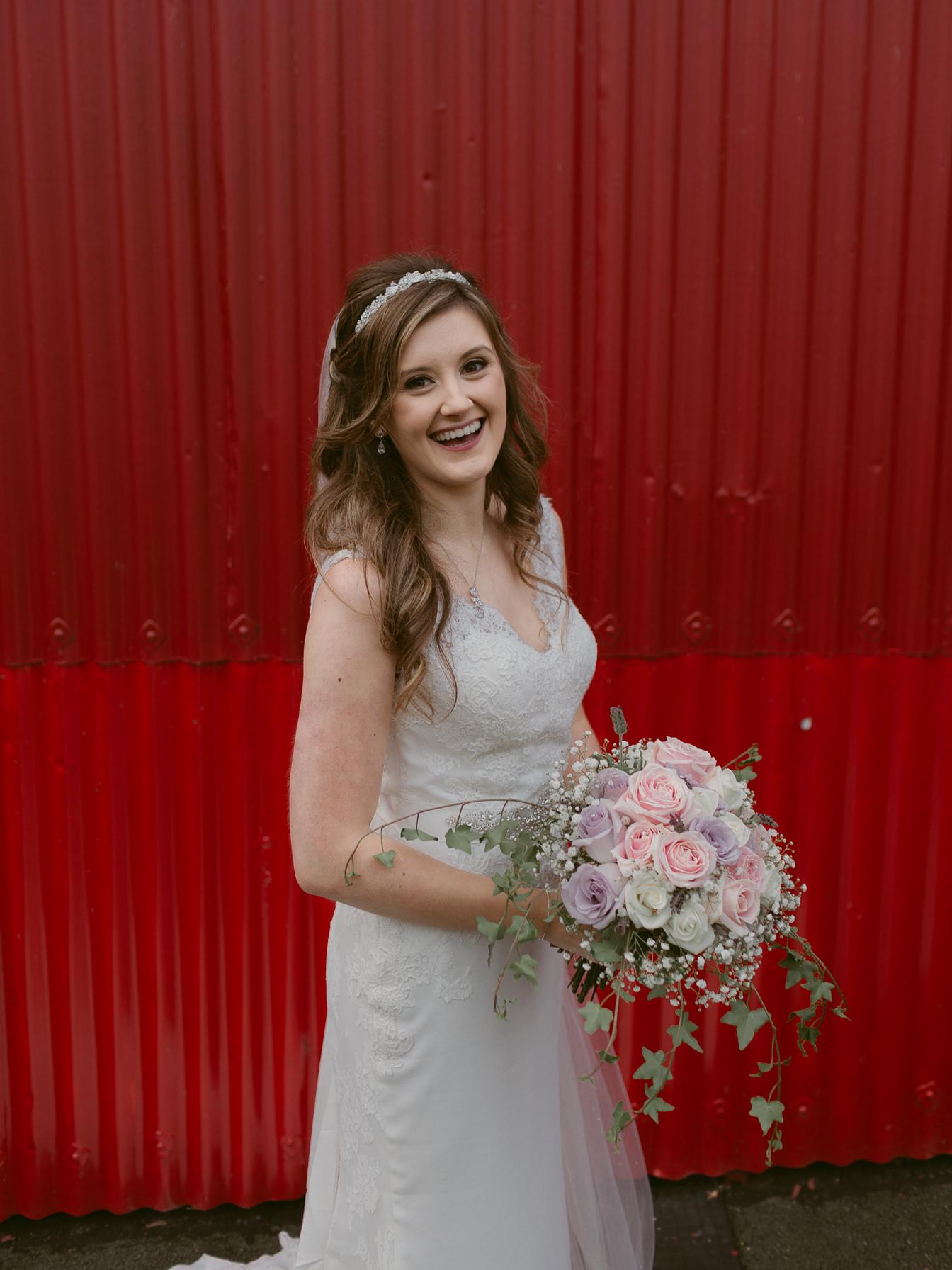 Seth Danielle Riverdale Barn Wedding Photography 12345