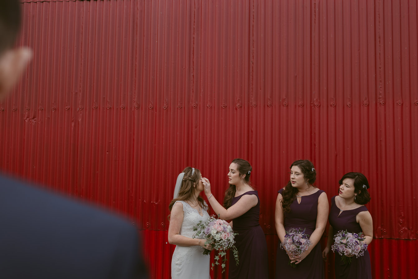 Seth Danielle Riverdale Barn Wedding Photography12345