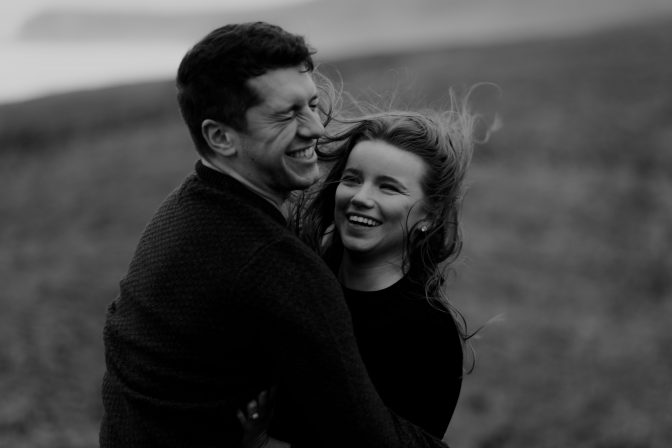 Northern Ireland Engagement Shoot