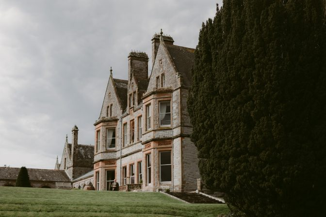 Castle Leslie - Best Wedding Venue in Ireland?